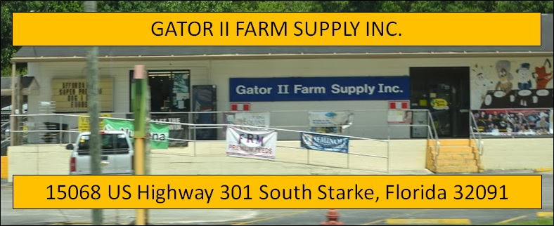 Gator II Farm Suppy Inc.