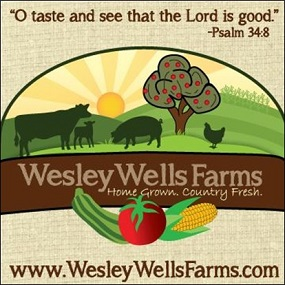 Wesley Wells Farms - St. Augustine, Florida