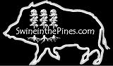 Swine In The Pines - Starke Florida